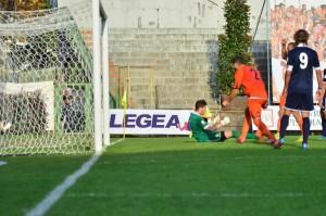 Pistoiese-Rimini Sportube: streaming diretta live su Blitz