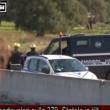 Fasano: assalto a portavalori con kalashnikov, rubati 3 mln3