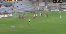 Prato-Lucchese 0-0 Sportube: streaming diretta live