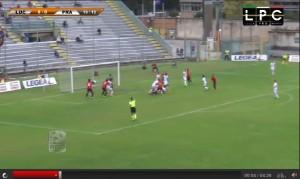 Prato-Lucchese Sportube: streaming diretta live