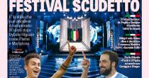 """Sanremo? Juventus – Napoli è """"festival per scudetto"""""""