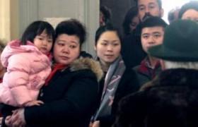 Primarie Pd, voti cinesi. Salvini li becca, Milano come Roma