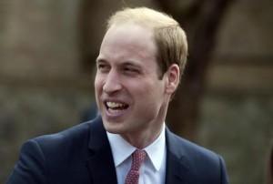 Principe William troppo pigro. Lavora meno del nonno...