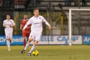 Pro Piacenza-Cittadella Sportube: streaming diretta live