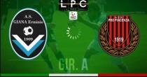 Pro Piacenza-Giana Erminio 1-1 Sportube: streaming diretta live
