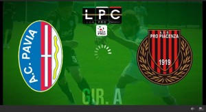 Pro Piacenza-Pavia Sportube: streaming diretta live