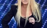 Virginia Raffaele è Donatella Versace: lifting Sanremo FOTO