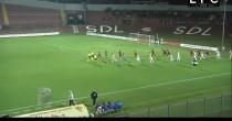 Reggiana-Mantova 1-1 Sportube: streaming diretta live su Blitz
