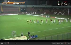 Reggiana-Mantova Sportube: streaming diretta live su Blitz