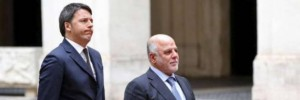Palazzo Chigi, picchetto onore confonde Iraq con Iran VIDEO