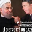"""""""Matteo Renzi che fa cose"""", Renzi vero ironizza su pagina Fb4"""