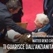 """""""Matteo Renzi che fa cose"""", Renzi vero ironizza su pagina Fb5"""
