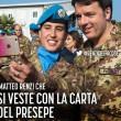 """""""Matteo Renzi che fa cose"""", Renzi vero ironizza su pagina Fb3"""
