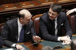 "Unioni civili, ok Pd a Renzi: ""Fiducia e no stepchild"""