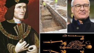 Leicester di Ranieri primo: il segreto è...Re Riccardo