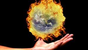 Gennaio 2016 più caldo di sempre: colpa combustibili fossili