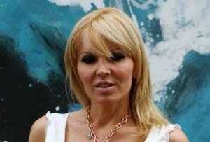 Rita Rusic vince attico Cecchi Gori in tribunale