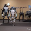 YOUTUBE Atlas, robot quasi umano: ecco come reagisce se...
