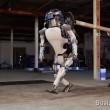 YOUTUBE Atlas, robot quasi umano: ecco come reagisce se... 6