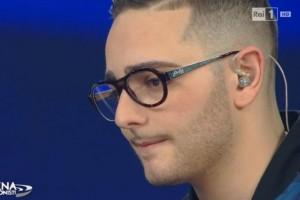 YOUTUBE Rocco Hunt contro Klaus Davi a L'Arena
