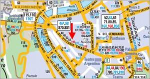 Zona di Roma isolata dai topi: niente telefono, internet...