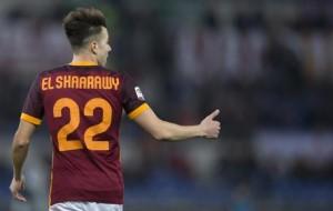 Guarda la versione ingrandita di Carpi – Roma 1-3, Dzeko e Salah gol da terzo posto