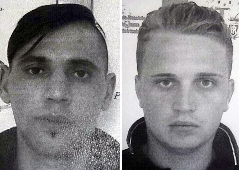"Evasi a Rebibbia, Sappe: ""Due agenti per 150 detenuti"""