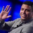 Ronaldo respinto da papa Francesco a causa di due donne