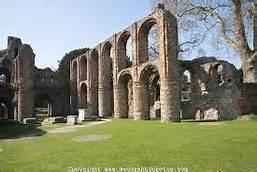 Rovine romane a Colchester