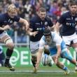 YOUTUBE Italia-Scozia 20-35: highlights Sei Nazioni Rugby4