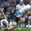 YOUTUBE Italia-Scozia 20-35: highlights Sei Nazioni Rugby2