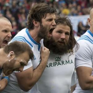 Guarda la versione ingrandita di Italia-Scozia 20-35: highlights Sei Nazioni Rugby (foto Ansa)
