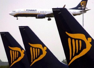 Ryanair assume personale bordo in Italia: come partecipare
