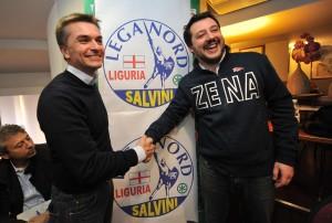 Spese pazze Liguria: a processo anche Rixi, vice di Salvini