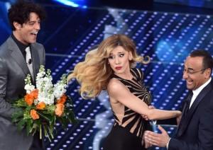 Festival di Sanremo 2016, diretta Twitter della finale