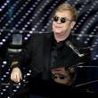 """Sanremo e unioni civili. Elton John: """"Felice d'essere padre"""" 5"""