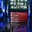 """Sanremo, Madalina Ghenea e il """"pigiama"""" nude look2"""