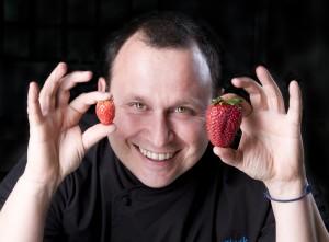 Guarda la versione ingrandita di Maurizio Santin, chef a processo: non paga alimenti a figlio