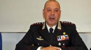 Guarda la versione ingrandita di L'Aquila: a giudizio Savino Guarino, ex capo carabinieri