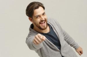 Sanremo, Valerio Scanu e l'incredibile accusa al Festival
