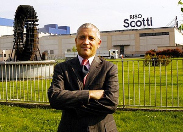 Riso Scotti, chiesti 5 anni per il patron Angelo Dario Scotti