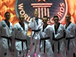 Cristiana Corsi è morta, campionessa Taekwondo aveva 39 anni
