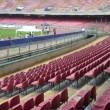 Napoli, sotto seggiolini stadio San Paolo nascosti... 02
