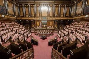 """Senato futuro: i """"regionali"""" vogliono più di 11mila euro..."""