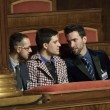 YOUTUBE Senato unioni civili tra baci gay, bimbi comprati...3