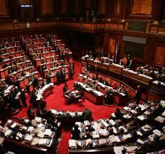 Senato, fannulloni avvisati: arrivano misure per assenteisti