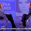 """Serena Grandi a Verissimo: """"Ho perso 10 kg perché...""""2"""