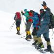 Simone Moro su Nanga Parbat 8.125 mt è il re delle invernali 2