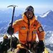 Simone Moro su Nanga Parbat 8.125 mt è il re delle invernali 3