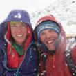 Simone Moro su Nanga Parbat 8.125 mt è il re delle invernali 4